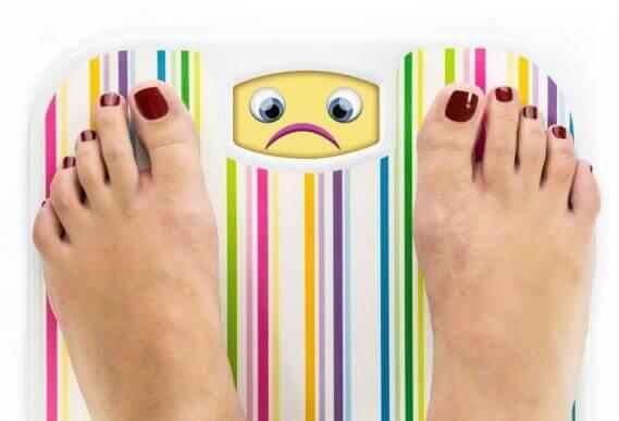 Fyra misstag som hindrar dig när du försöker gå ner i vikt