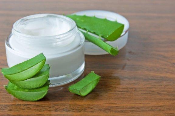 hälsofördelarna med Aloe Vera