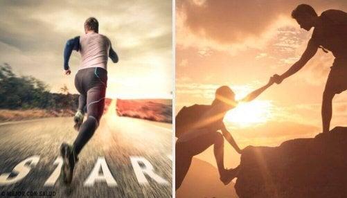 Fyra effektiva sätt att öka din viljestyrka