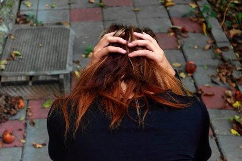 Känslomässigt beroende kan krossa ett hjärta