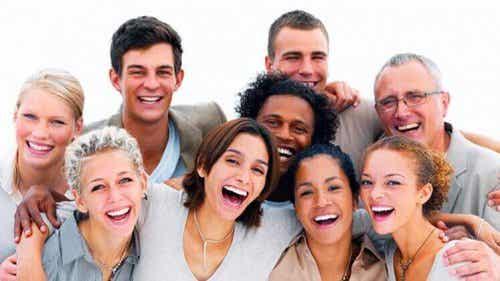 5 anledningar till att du borde skratta mer