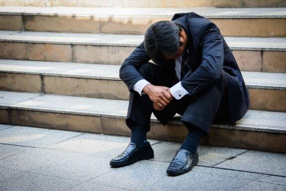 Fyra tips för att komma över svåra tider