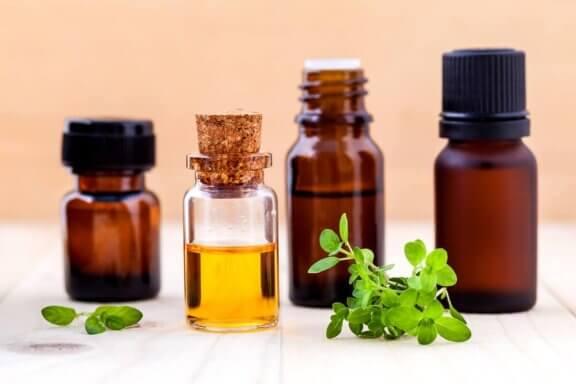 5 naturliga oljor mot nästäppa då du är förkyld
