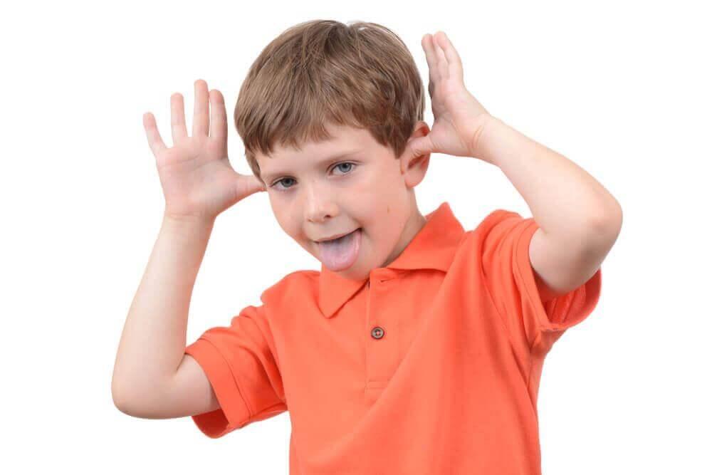 Vad ska man göra åt olydiga barn?