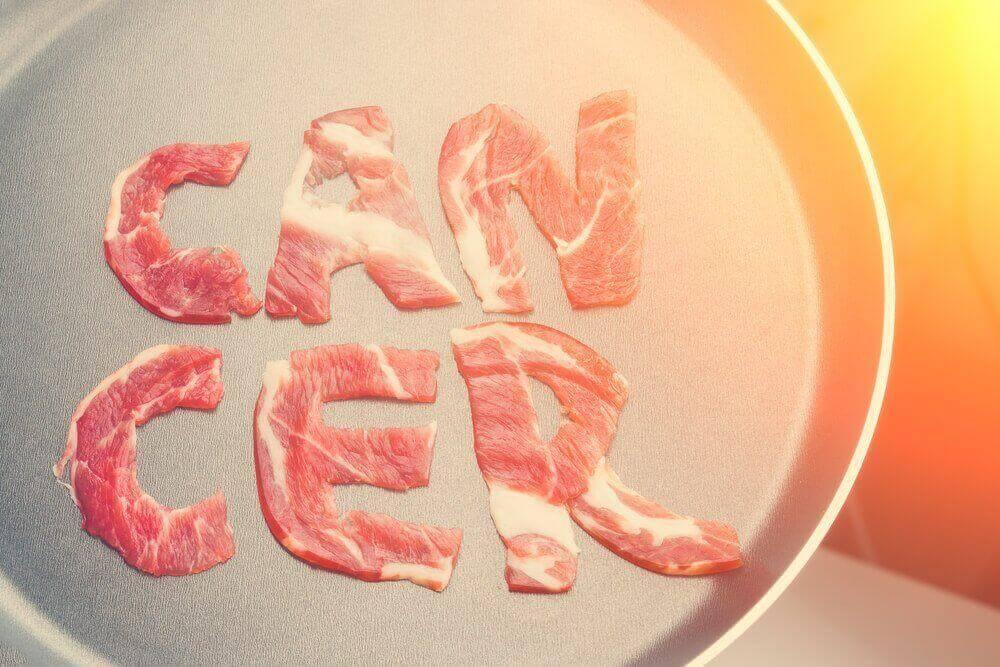 WHO:s konstateranden om kött och cancer