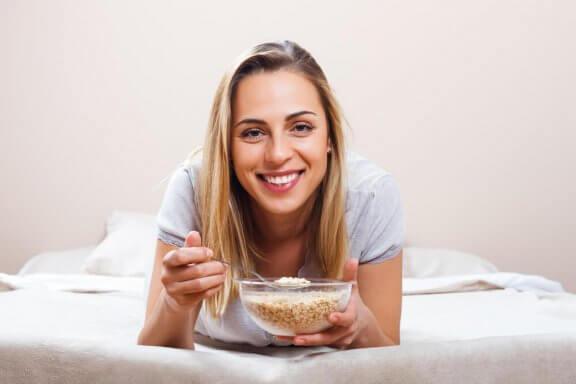 Sju nyttiga fullkorn att lägga till din kost