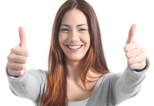 Skratta mer - det gör dig mer positiv