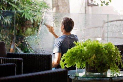 5 enkla städtips för den som inte gillar att städa