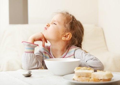 Restriktiv ätstörning är vanligare hos pojkar än hos flickor