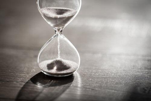 Tålamod är viktigt för din viljestyrka