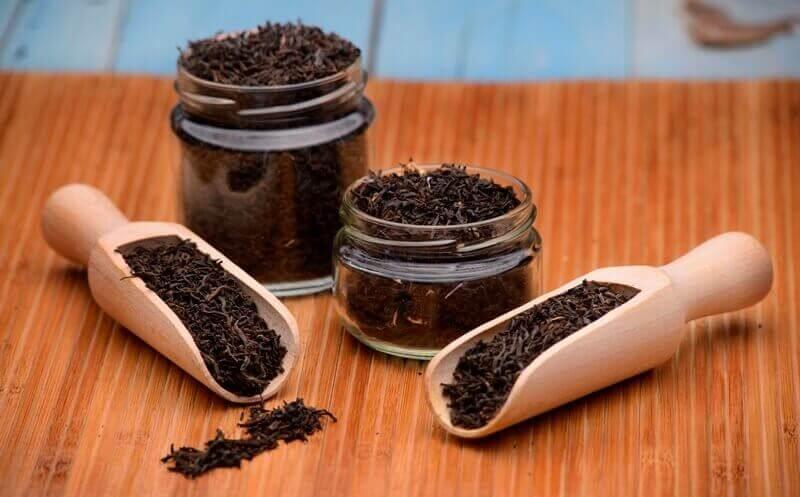 6 kurer med svart te du måste känna till