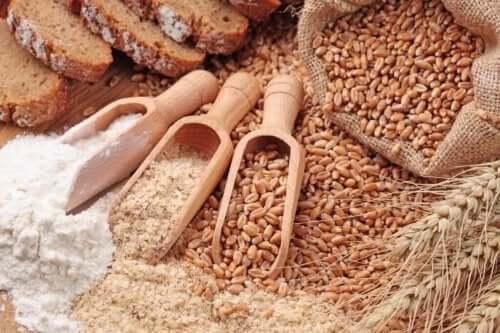 Långsamma kolhydrater för att kontrollera typ 2-diabetes