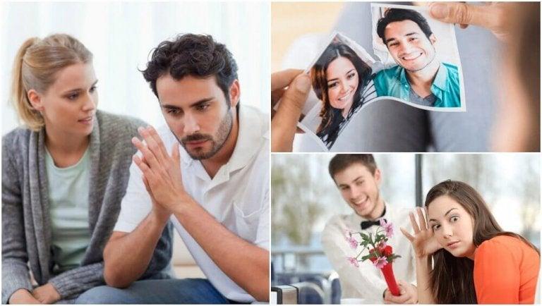 Vad du gör om ditt ex vill vara vänner