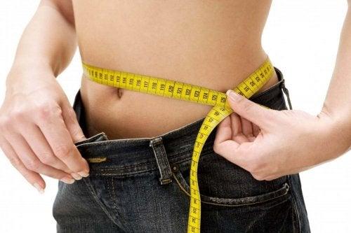 Sarkopeni ersätter muskler med fett