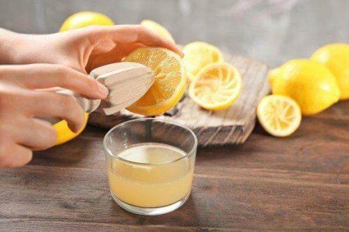 Vad du bör veta innan du börjar följa citrondieten