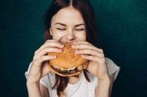 Ät balanserat och varierat