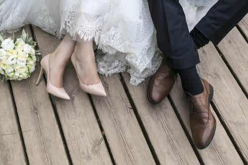 Några tips för ett lyckat äktenskap