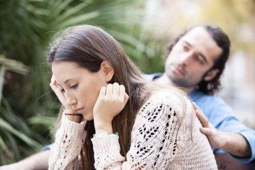 Otrohet: är det olika för män och kvinnor?