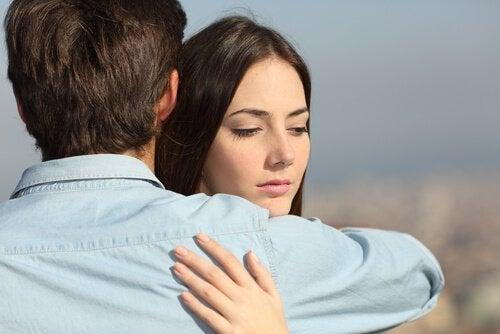 Rädda förhållandet genom dialog