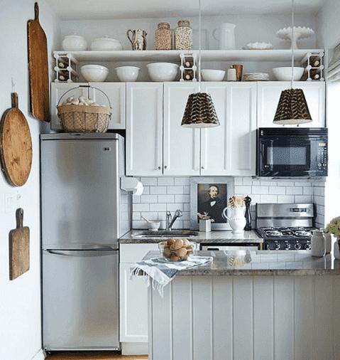 renoverar ditt kök rum