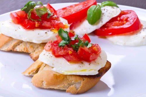 Sex veganska frukostar som du kommer att älska