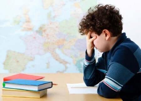 Ett betyg är inte en värdering av barnet