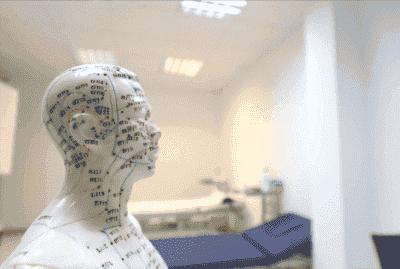 Auriculoterapi för att bekämpa Parkinsons