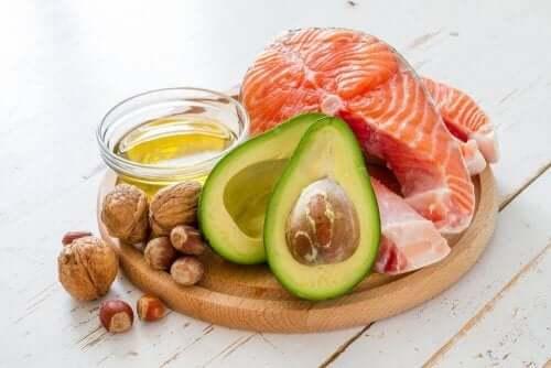 Mat för ledhälsan: vad du bör lära dig