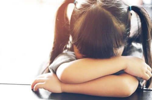 Hur man hjälper sitt barn med utmattning i skolan
