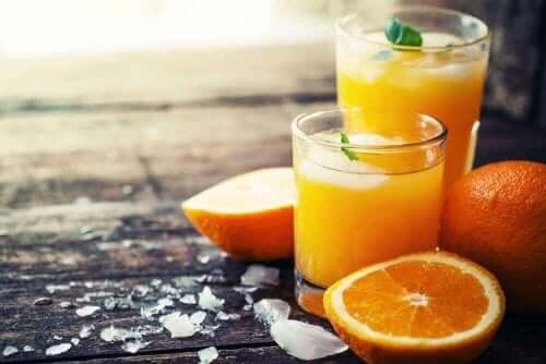 Fyra livsmedel som försvårar viktnedgång