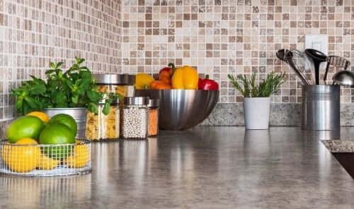 6 sätt att bättre organisera ditt kök