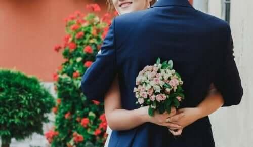 5 fördelar med att gifta sig som ung