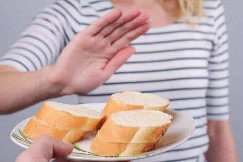 7 steg för hur du följer en glutenfri kost