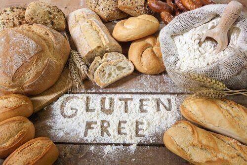 Hälsoimplikationerna med en glutenfri kost
