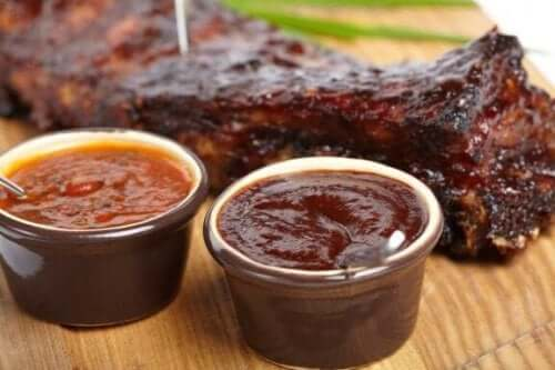 Tre recept på läcker hemlagad barbecuesås