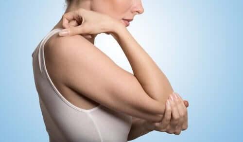 6 tips för att förhindra osteoartrit efter 35