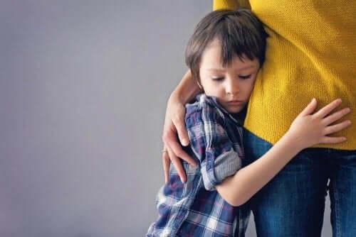 Enures kan vara svårt att hantera för vissa föräldrar