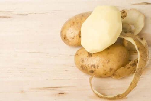 Fyra huskurer med potatisskal som du bör prova