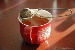 rött te nyttigt