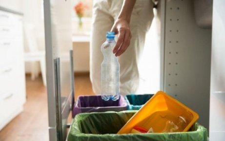 Att minska sitt avfall