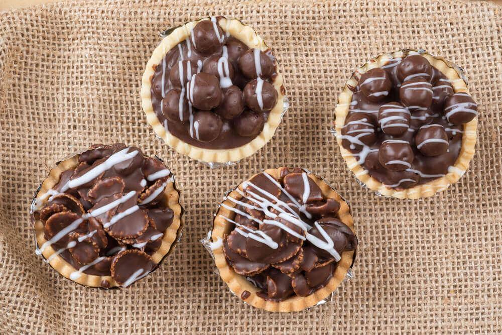 Hur man gör den bästa chokladpajen i världen