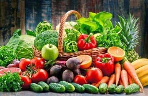 6 nyttiga grönsaker för att öka din muskelmassa