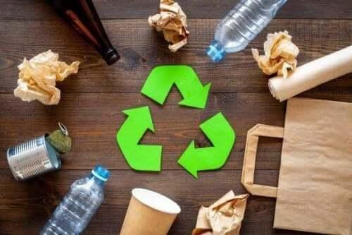 Tips för att minska sitt avfall innan man producerar det