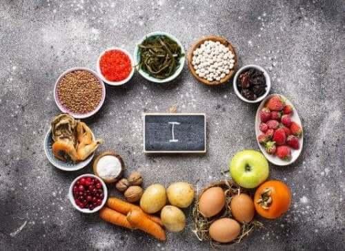 Sju livsmedel med jod du bör inkludera i din kost