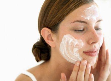 Milda tvålar för ansiktet