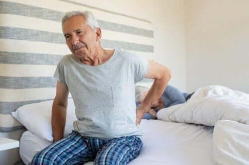 5 tips för att sova bättre om du har psoriasisartrit