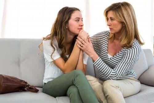 Stärk dina barns självkänsla