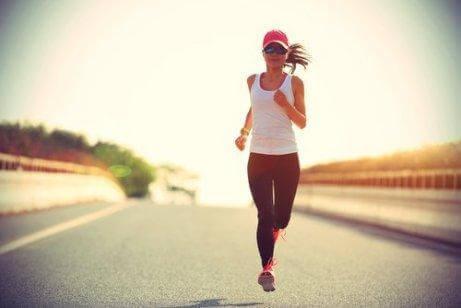 Träna dagligen för att motverka stress