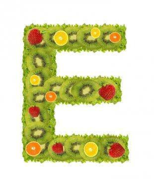 Livsmedel som är rika på E-vitamin
