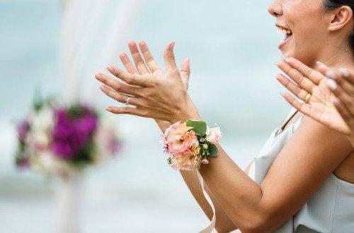 Hur man väljer bästa looken för bröllop